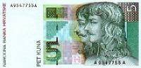 Geld Kuna