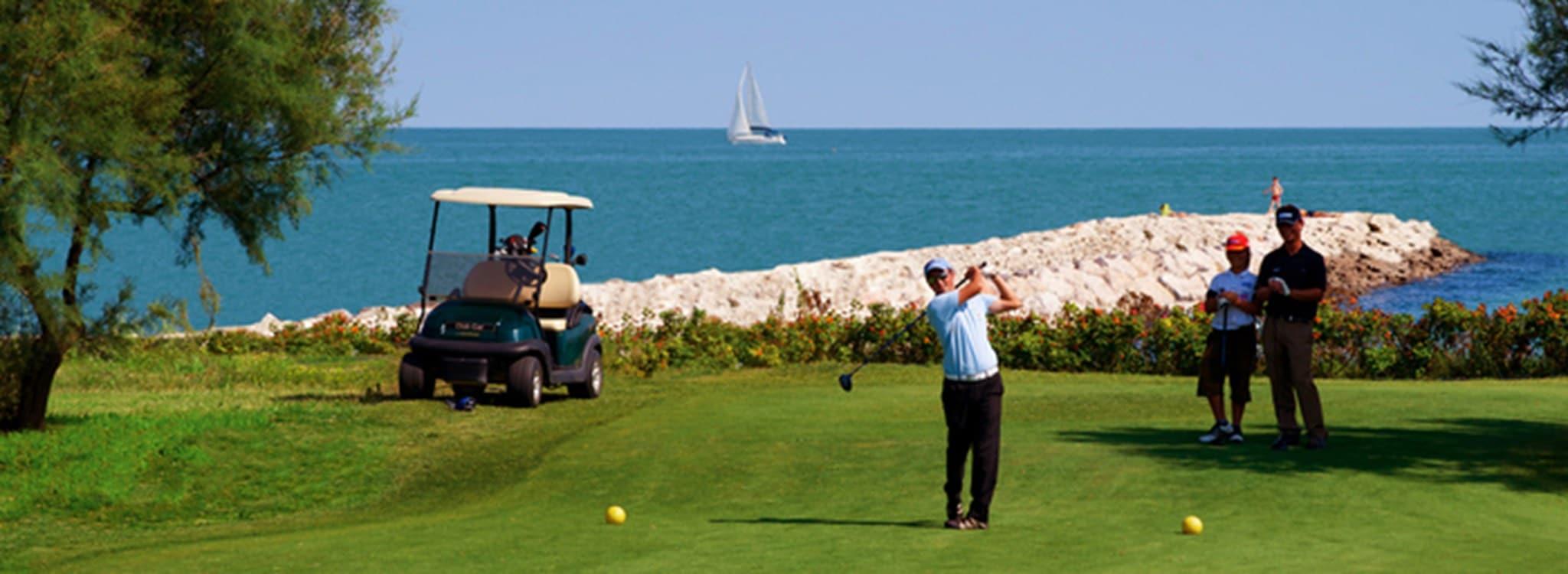 Golf Brijuni