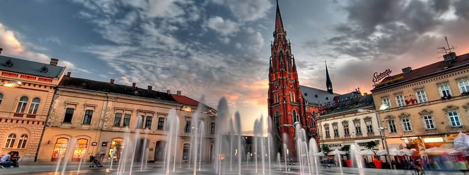 Osijek-Slavonië
